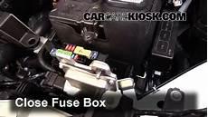 Replace A Fuse 2013 2019 Nissan Nv200 2015 Nissan Nv200