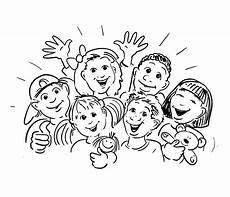 Malvorlagen Umwelt Mit Kindern Ausmalbilder Kindergarten Malvorlagentv
