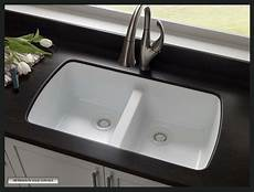 corian kitchen sinks how to choose a sink for solid surface countertops