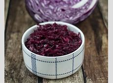 danish christmas red cabbage_image