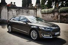 Ford Mondeo Has Received The Premium Performance Of