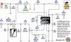 beavis audio s noisy cricket circuit guitar electronics