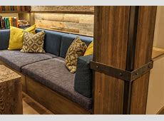 Design: Rustic Couch For Create A Household Environment Of