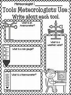 weather worksheets primary school 14649 weather unit third grade science grade science second grade science