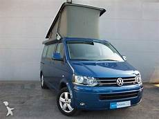 Utilitaire Magasin Volkswagen California Occasion N 176 335139