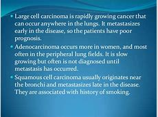 can lung cancer cause pneumonia