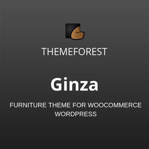 ginza v1 0 furniture theme for woocommerce wordpress