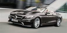 mercedes s klasse cabriolet 2018 mercedes s class coupe cabriolet revealed here
