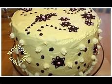 recette gateau anniversaire original recette de gateau d anniversaire au citron lemon birthday