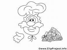 Malvorlage Kinder Restaurant Koch Malvorlagen