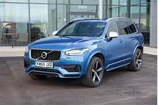 2018 volvo xc90 t8 engine awd in hybrid review