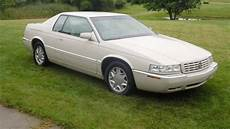 1996 Cadillac Coupe