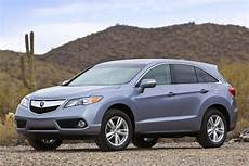 2014 acura rdx review