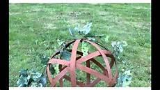Gartendeko Metall Bilder