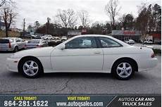 car maintenance manuals 1999 lexus sc transmission control lexus sc 300 coupe for sale used cars on buysellsearch