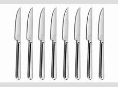 Zwilling J.A. Henckels Stainless Steel Steak Knife Set