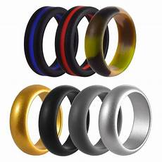 30 discount fczdq silicone wedding rings for men pro athletic rubber wedding bands sets
