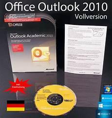 outlook 2010 kaufen microsoft office outlook 2010 vollversion box cd edu