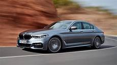 5 Alive All New G30 Bmw 5 Series Revealed