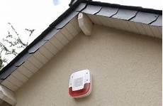 alarme extérieure maison alarme maison s 233 curisez votre habitation delta dore