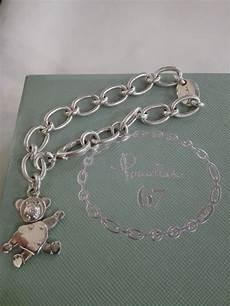 bracciali pomellato argento bracciale pomellato argento 67 argento 925 lunghezza
