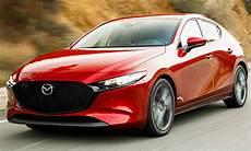 Mazda 3 Versicherung - neuer mazda3 2019 erste testfahrt autozeitung de