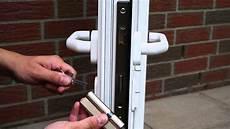 Mehrfachverriegelung Nachrüsten Anleitung - schlie 223 zylinder auswechseln ausbauen haust 252 r hd