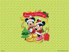 mickey mouse christmas backgrounds wallpaper cave
