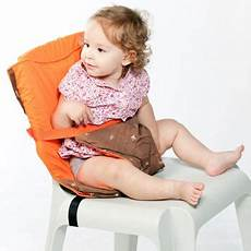 chaise nomade baby to