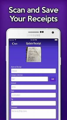 easy receipt expense tracker android apps play