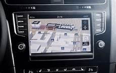 Volkswagen Quot Discover Pro Quot Navigation Conversion Update