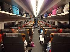 carrozza cinema italo italo treno prima gallery