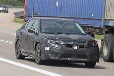 subaru legacy 2020 japan 2020 subaru legacy spied testing its new platform
