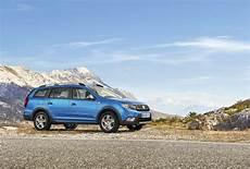 232 Ve 2017 Dacia Logan Mcv Stepway Le Baroudeur