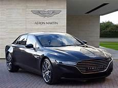 aston martin lagonda taraf new delivery miles exesport