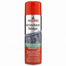 nigrin aktivschaum reiniger 500 ml aktivn 237 čist 237 c 237 pěna