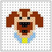 1000  Images About Hobby Hond On Pinterest Perler Bead