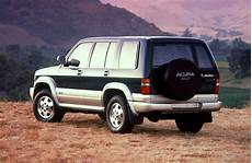 1996 1999 acura slx picture 671189 car review top speed