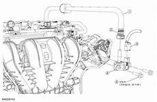 active cabin noise suppression 2002 mazda millenia parental controls service manual evap hose removal 2001 mazda tribute mazda tribute pcv valve hose v6 2001
