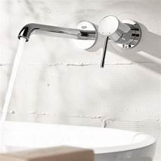 Grohe Essence Wannenarmatur - grohe essence mitigeur de lavabo chrom 2 trous 19408001