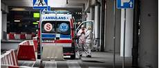 Coronavirus Polen Rief Epidemie Zustand Aus