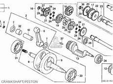 honda mtx125rw 1983 d sweden parts list partsmanual partsfiche