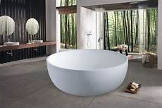 20 Runde Badewanne Designs Die Das Bad In Ein Paredies