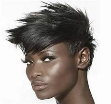 Spiky Black Hairstyles pictures of hair for black hairstyles