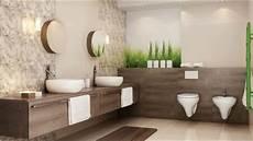 bad fliesen idee badezimmer fliesen braun gr 252 n interior design und