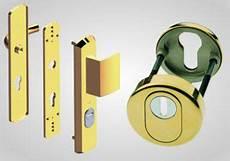 Protege Serrure Porte Cl 233 Dynamom 233 Trique Hydraulique