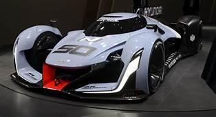 Carscoops  Gran Turismo