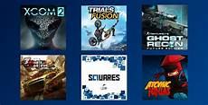 ps plus juni 2018 playstation plus die gratis spiele f 252 r juni 2018