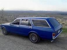 Ford Granada V6 2 0 1977