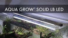 aqua grow 174 solid lb aquarium led
